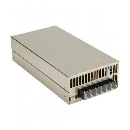 MEAN WELL Module d'Alimentation à Découpage SMPS 600W 12V 50A