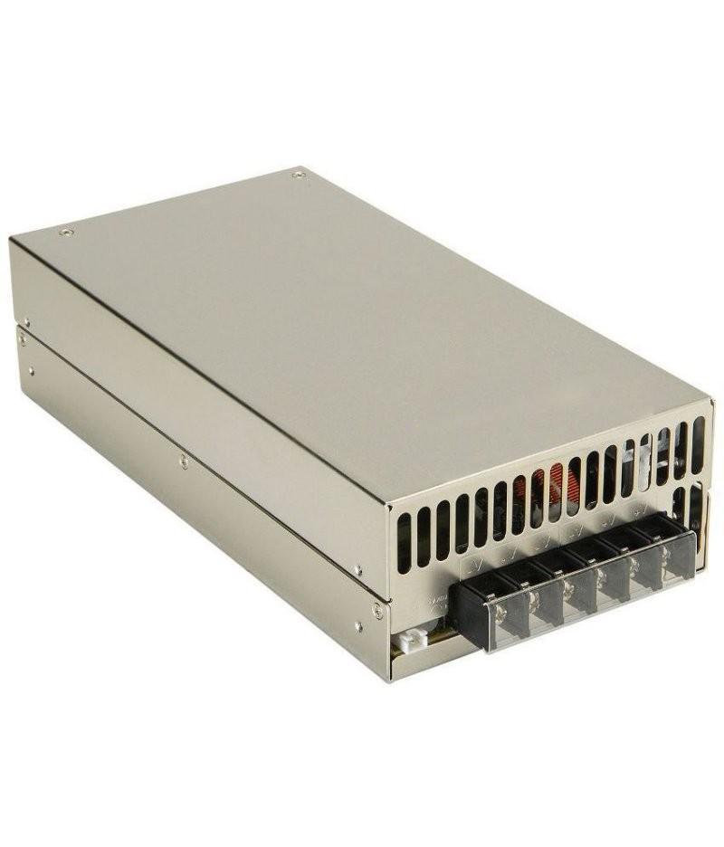 MEAN WELL SE-600-12 Module d'Alimentation à Découpage SMPS 600W 12V 50A