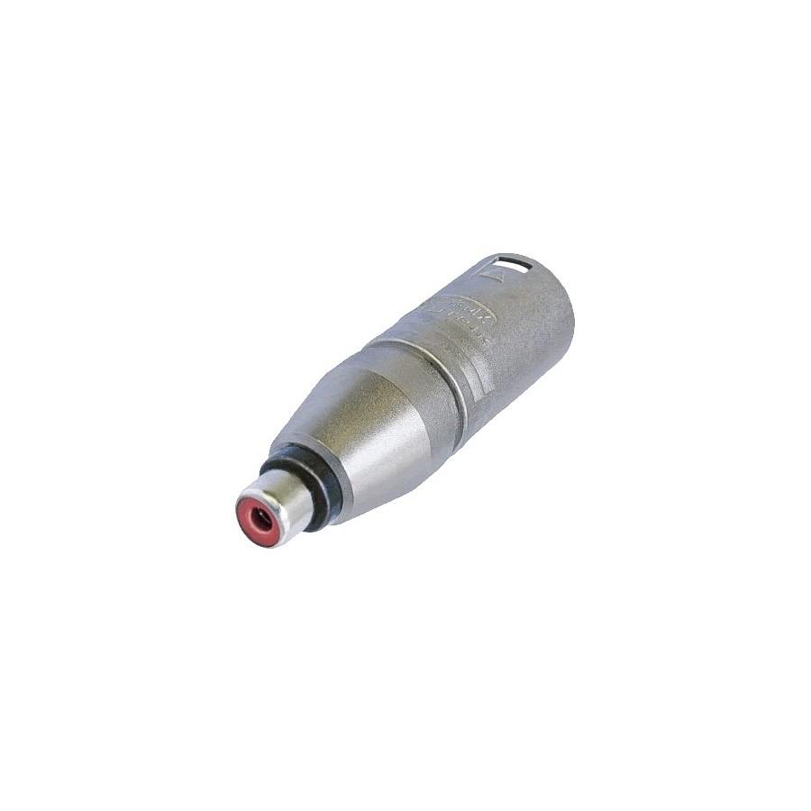 Neutrik XLR Male Adapter