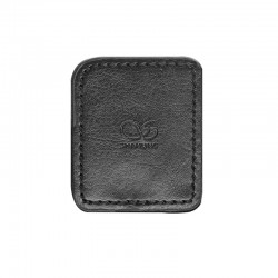 SHANLING Cover synthetic black leather protection for Shanling M0 DAP