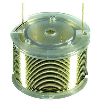 INTERTECHNIK LU32/26-AG Self à Air Cuivre/Argent 0.80mm 0.30mH
