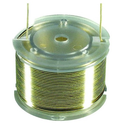 INTERTECHNIK LU32/26-AG Self à Air Cuivre/Argent 0.80mm 0.56mH