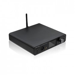 SMSL DP3 Streamer DLNA Airplay Bluetooth aptX DAC 2x ES9018Q2C 32bit 384kHz DSD256