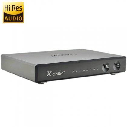 MATRIX X-SABRE DAC USB 32bit/384kHz DSD DXD DAC Audio