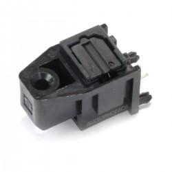 SHARP Embase Optique Toslink pour Circuit Imprimé 3 pins 15.5Mbps