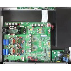 ERATO DAC100 Symétrique XLR 32bit/384Khz AK4497x2 USB 2.0 XMOS U208