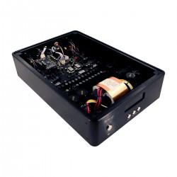 AUDIO-GD D57 Balanced DAC Dual ES9028Pro FPGA Amanero 3x TCXO 32bit 384kHz DSD