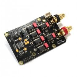 X10-DAC Module DAC I2S PCM1794A 24bit 192kHz 6x AOP NE5534P