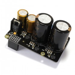 X10-PWR Regulated Linear Power Supply Module for X10 / X20 Modules