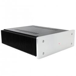 Alimentation stabilisée linéaire 12V + 5V 6.35A 200W NAS/Freebox/Squeezebox.