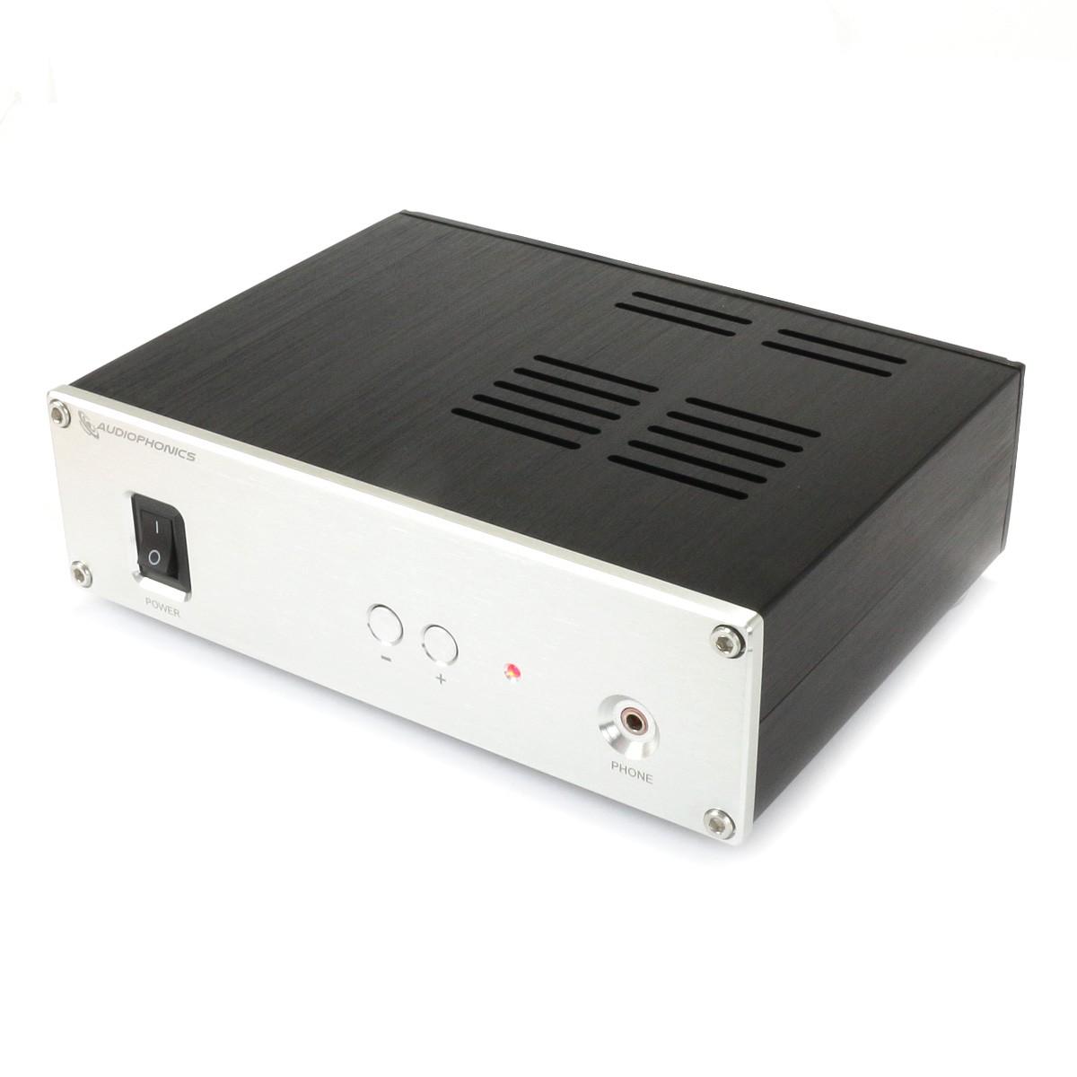 AUDIOPHONICS DAC USB ES9028Q2M XMOS XU208 / Amplificateur casque