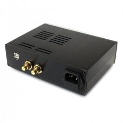 DAC USB ES9028 Q2M 32bit / 384kHz / XMOS U208 DSD 256