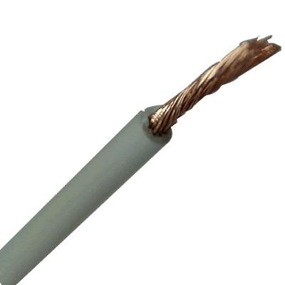 LAPP KABEL H05V-K Fil de câblage multibrins 0.5mm² Blanc