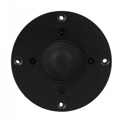 DAYTON AUDIO RST28F-4 Fabric Dome Tweeter 4 Ohm Ø2.8cm