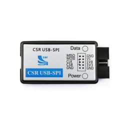 CSR USB-SPI Bluetooth CSR Chip Programmer