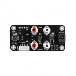 TSA1020 Digital Audio Volume Controller - RCA