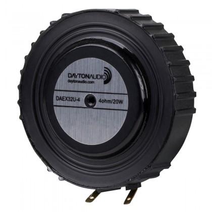 DAYTON AUDIO DAEX32U-4 Exciter propulseur 40W 4 Ohm