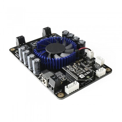TINYSINE TSA7499B Amplifier Module Class D 2x100W Bluetooth aptX