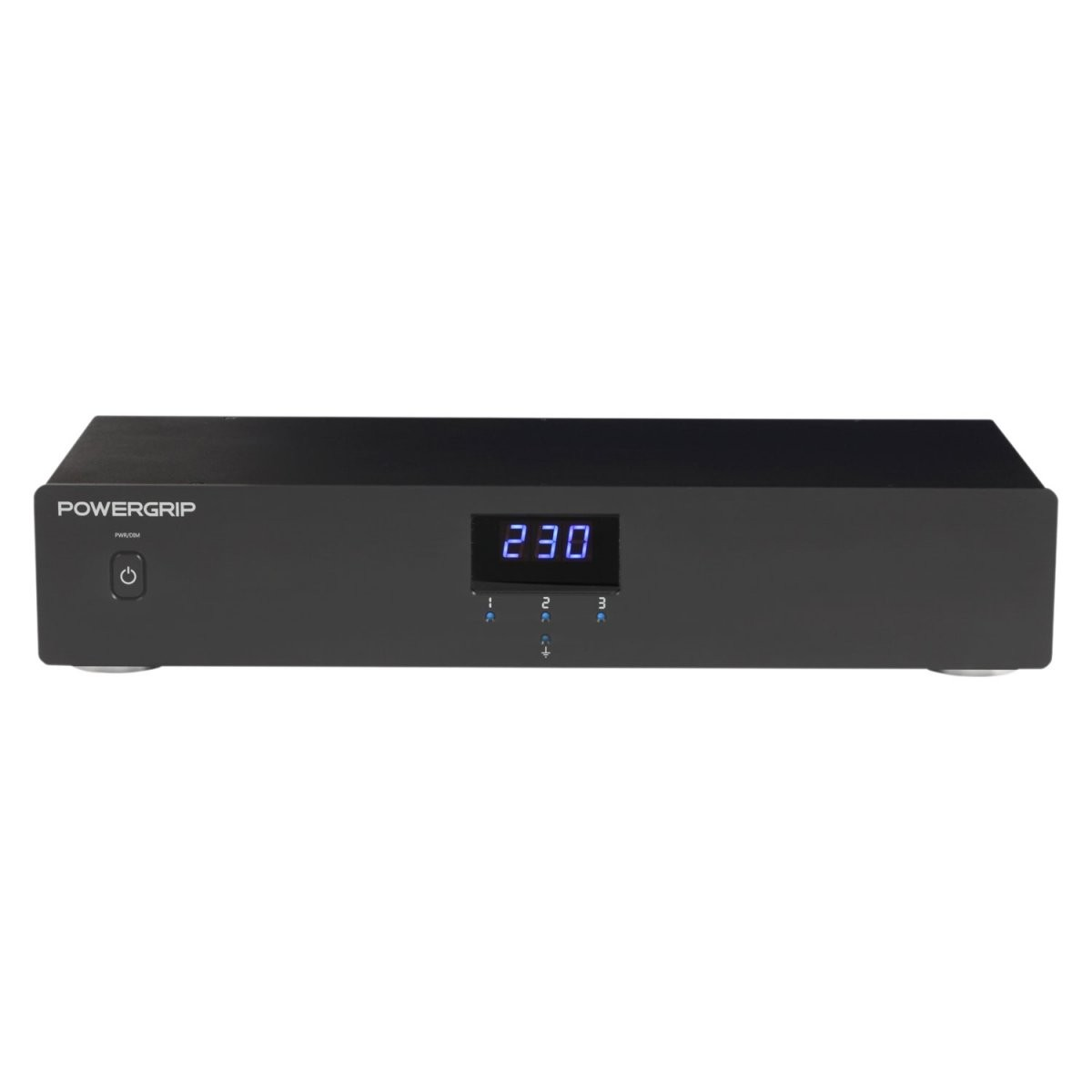 POWERGRIP YG-2 Distributeur Filtre Secteur 6 Prises avec Protection Surcharge