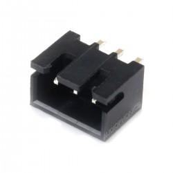 Connecteur Embase XH 2.54mm Mâle 3 Voies (Unité)