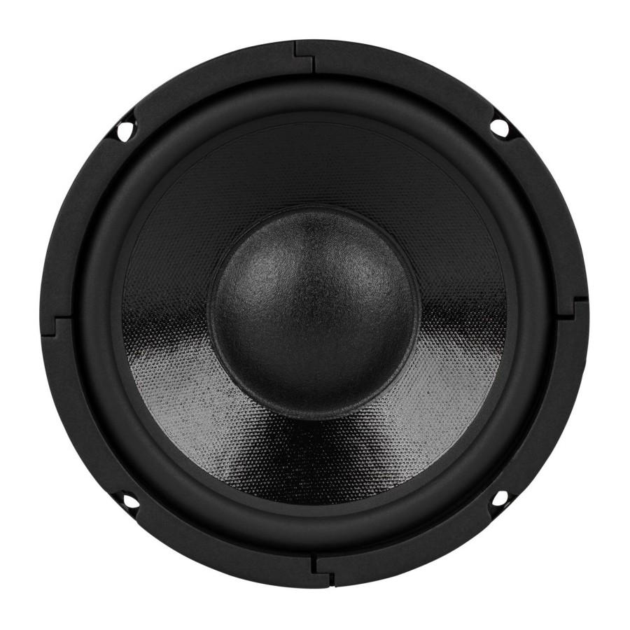 Dayton Audio Dc160 8 Speaker Driver Woofer 50w Ohm 86db 30hz Cheap Car Subwoofer Filter Pcb Layout 165cm
