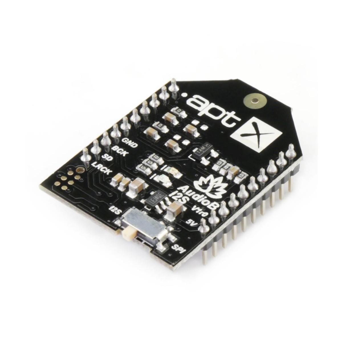 TINYSINE AUDIO-B I2S Module Récepteur Bluetooth 4.2 I2S aptX