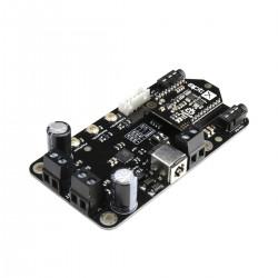 TINYSINE TSA9840B Module Amplificateur Stéréo Class D MAX98400A Bluetooth aptX TWS 2x20W 8 Ohm