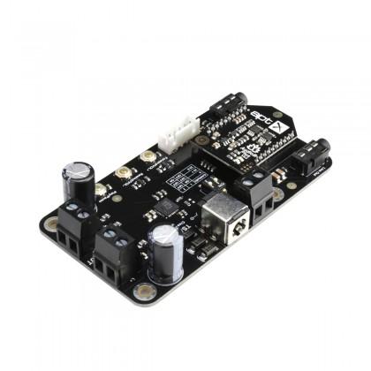 TINYSINE TSA7499B Module Amplificateur Class D 2x100W Bluetooth aptX