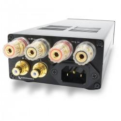 AUDIOPHONICS PA-S340TD Amplificateur Stéréo Class D TDA8954SMPS 2x170W 8 Ohm