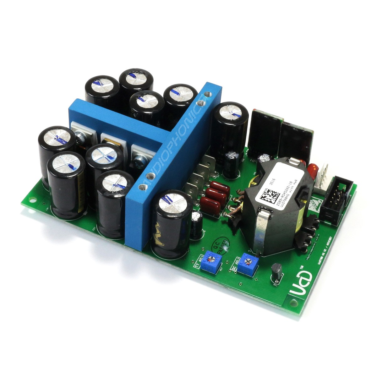 HYPEX UCD700HG HxR Class D Power Amplifier Module 700W 4 Ohm