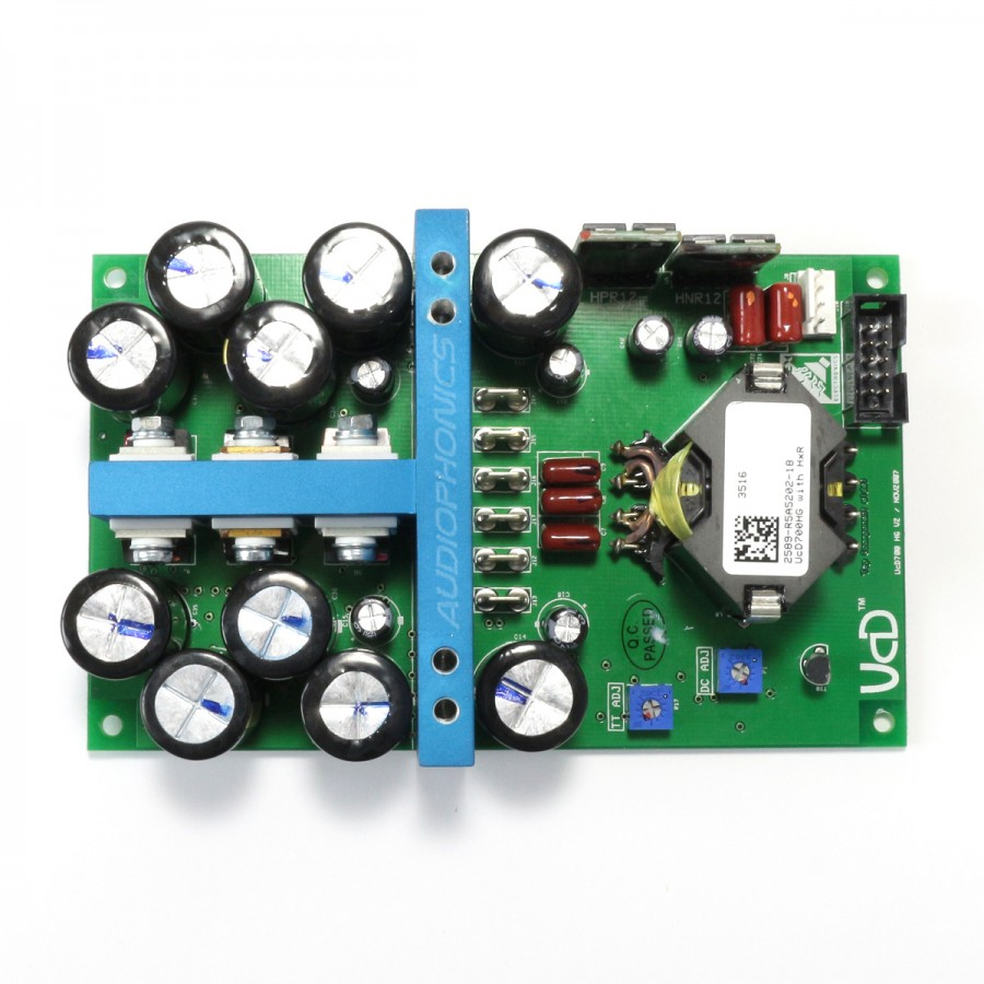 HYPEX UCD700HG-HxR Class D Power Amplifier Module 700W 4 Ohm