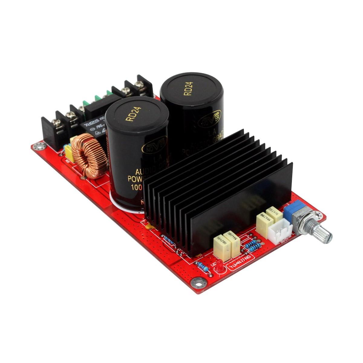 AMP8950-2X120 Module Amplificateur Class D TDA8950 2 x 120W 4 Ohm