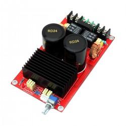 Connecteur d'Alimentation Jack DC 5.5/2.5mm Plaqué Or (Unité)