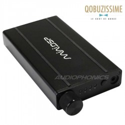MiniDSP HA-DSP DAC / Headphone amplifier SHARC DSP USB XMOS ES9018K2M