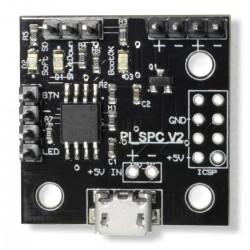 AUDIOPHONICS PI-SPC V2 Module de contrôle Alimentation Type ATX Pré-assemblé