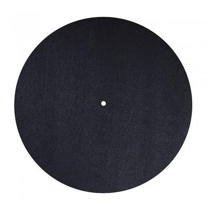 DYNAVOX PM2 Felt Pad for Turntable Ø 30cm Black