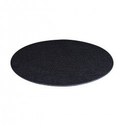 DYNAVOX PM2 Felt Pad for Turntable Ø 30cm Black