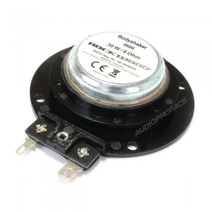 Exciter Vibration Speaker 30W 8 Ohm