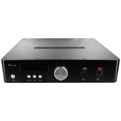 AUDIO-GD R-28 DAC FULL LADDER DSD Natif Amanero / Preamp / Headphone amplifier