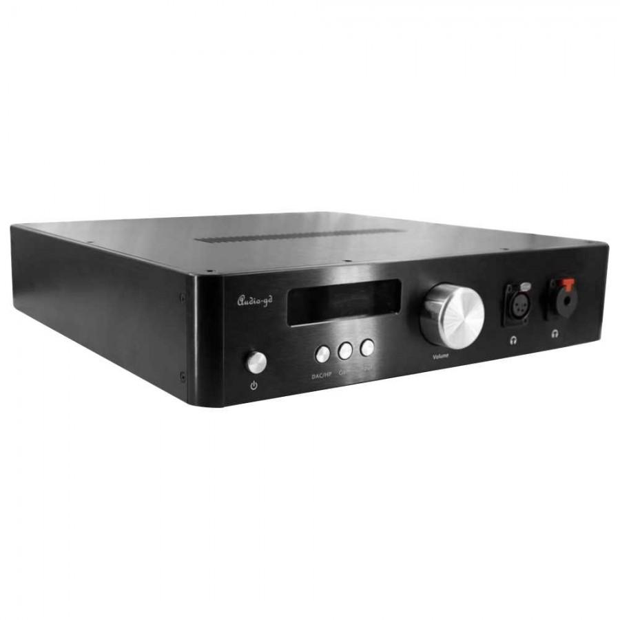 Best Audiophile Dac 2020.Audio Gd R 28 2020 Edition Dac R2r Dsd Natif Amanero