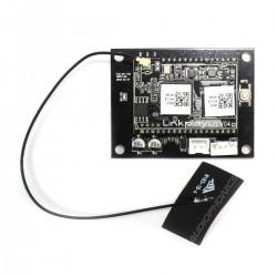 UP2STREAM Récepteur WiFi IEEE b/g/n 150Mbps DLNA AirPlay 24bit 192kHz