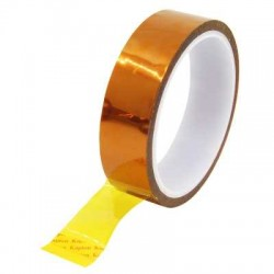 Adhesive tape temperature-resistant 33m x 15mm
