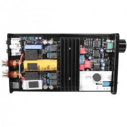FX AUDIO FX1002A TDA7498E Amplificateur class D 2x80 watts 4 Ohms