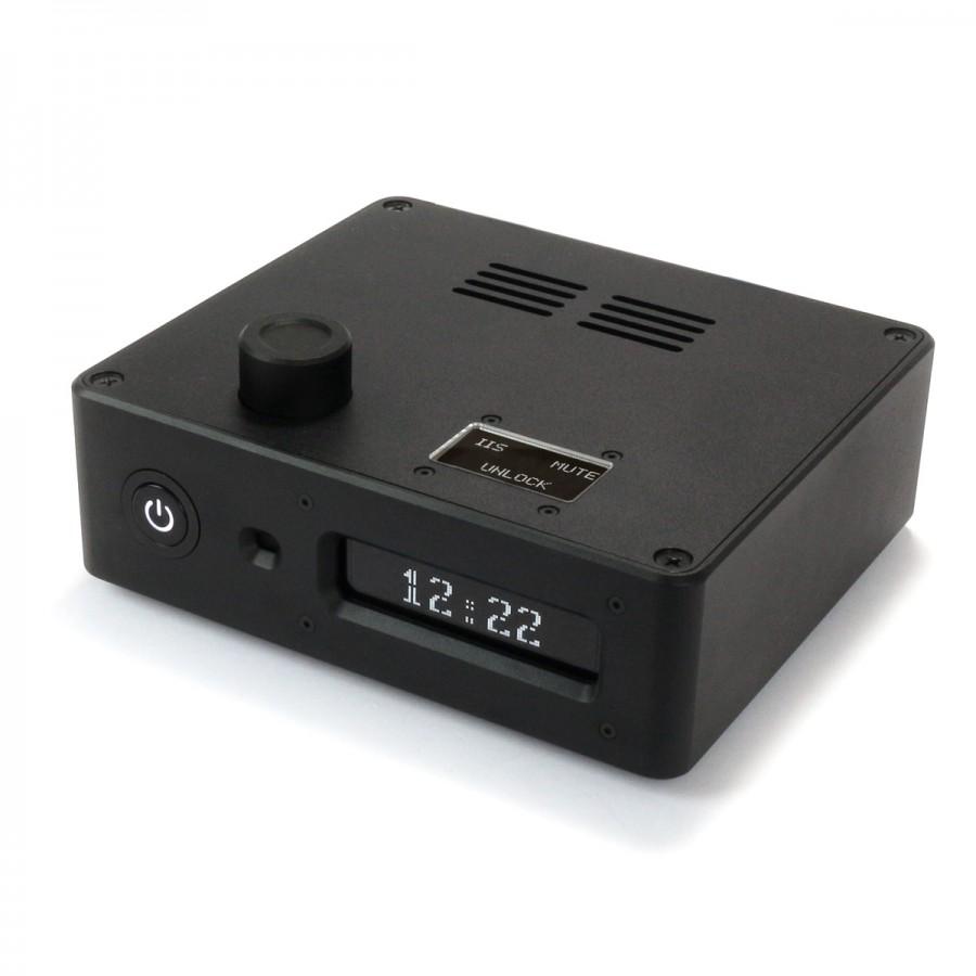 Audiophonics Raspdac I Sabre Es9038q2m V2 Streamer Raspberry Pi 3 Triax Key Cutter Fuse Box Es9028q2m Lecteur Rseau