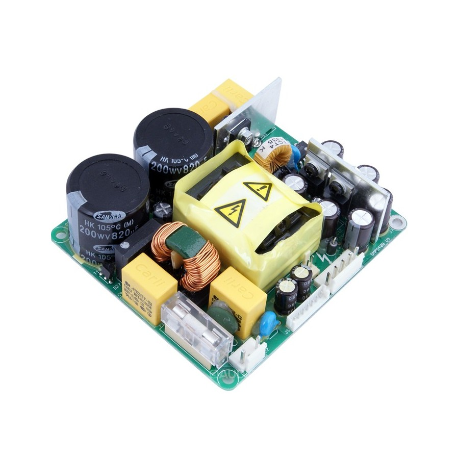 Smps Power Supply Audiophonics Circuit Board Tablet Hypex Smps400 400 400w 2x63v Switching Module