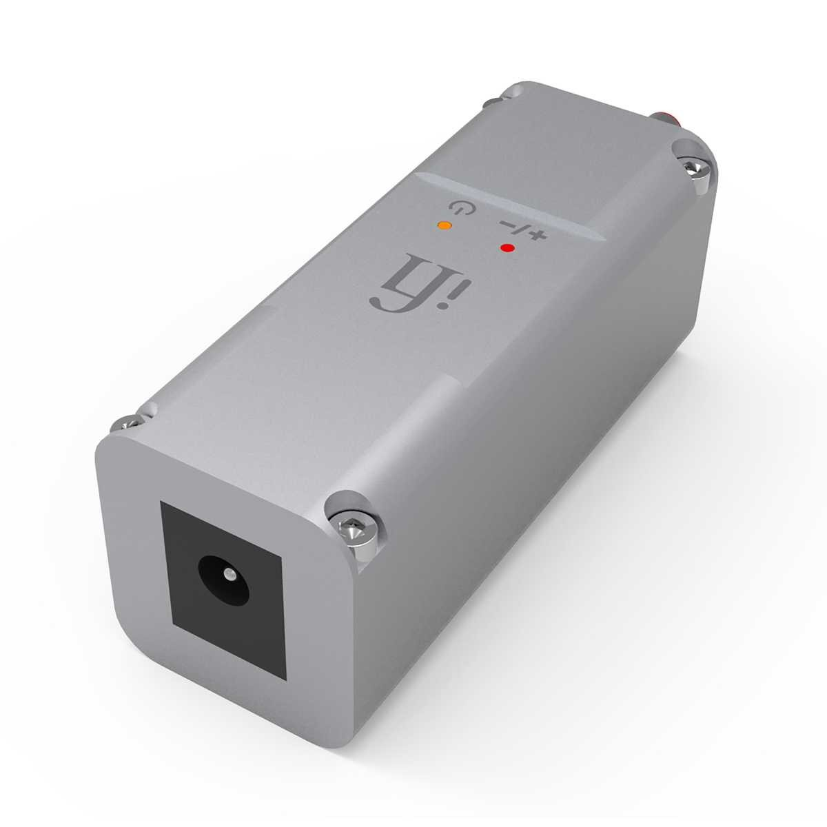 ifi Audio DC iPurifier 2 Filter AC Adapter 5V-24V / 3.5A / 84W