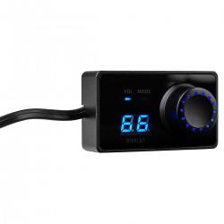 DAYTON AUDIO DSP-RC Télécommande Filaire pour DSP-408