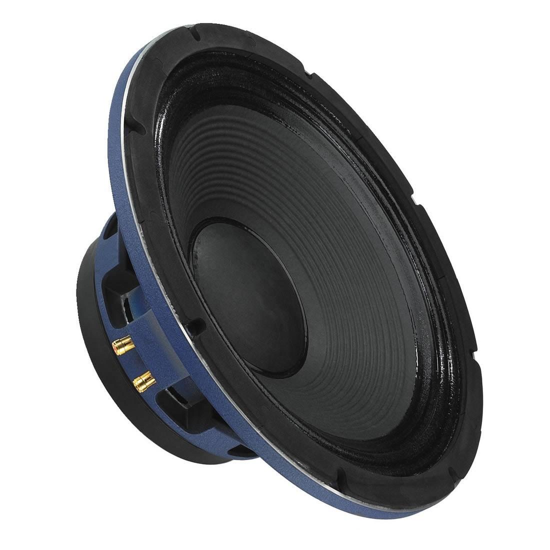 MONACOR SP-46A / 500BS Professional Speaker Driver Subwoofer 500W 8 Ohm 97dB Ø46cm
