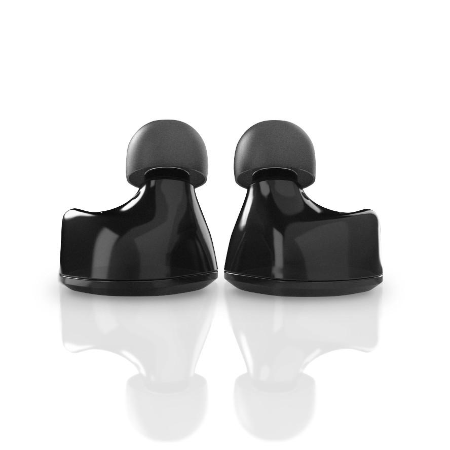 iBasso IT01 Écouteurs Intra-Auriculaires Haute Définition Diaphragme 10mm 18 Ohm