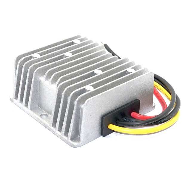 Voltage Adapter Converter 12VDC to 19VDC 8A 150W